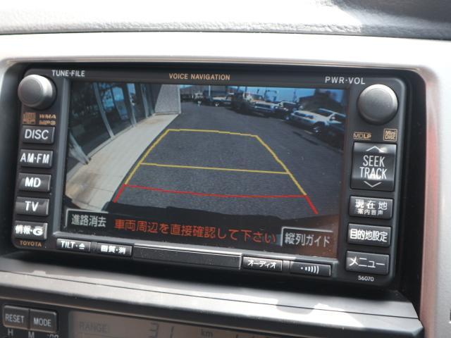 SSR-X 純正ナビ バックカメラ ETC キーレス HID(4枚目)