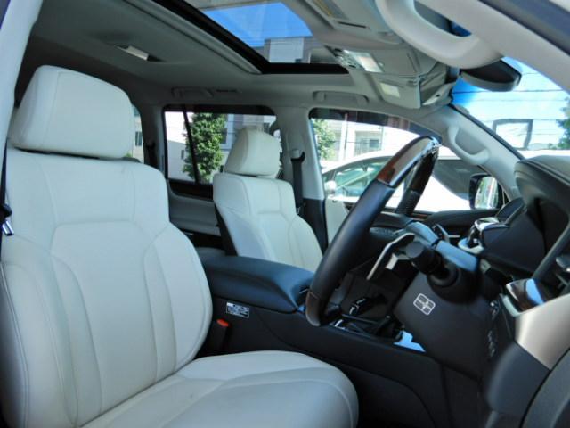 「レクサス」「LX」「SUV・クロカン」「愛知県」の中古車5