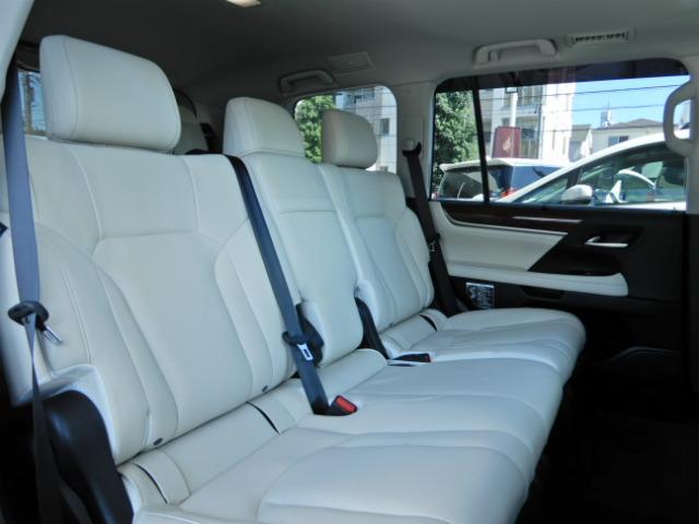 「レクサス」「LX」「SUV・クロカン」「愛知県」の中古車6