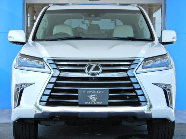 「レクサス」「LX」「SUV・クロカン」「愛知県」の中古車15