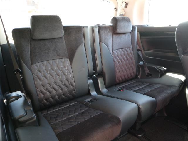 「トヨタ」「ヴェルファイアハイブリッド」「ミニバン・ワンボックス」「愛知県」の中古車11
