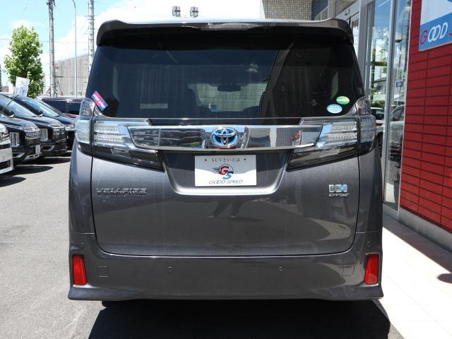 「トヨタ」「ヴェルファイアハイブリッド」「ミニバン・ワンボックス」「愛知県」の中古車15