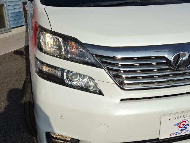 「トヨタ」「ヴェルファイア」「ミニバン・ワンボックス」「愛知県」の中古車18