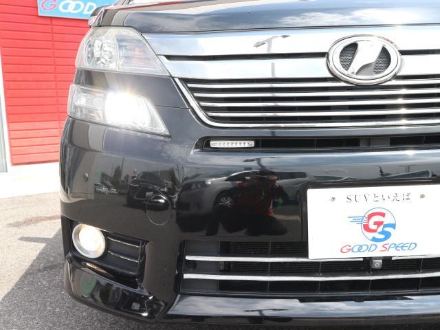 「トヨタ」「ヴェルファイア」「ミニバン・ワンボックス」「愛知県」の中古車21