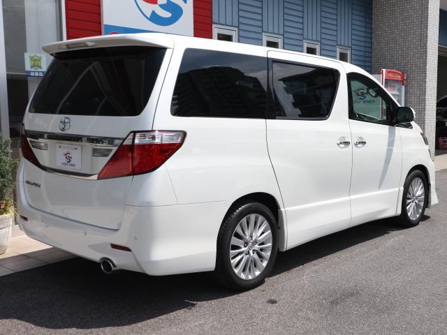 「トヨタ」「ヴェルファイア」「ミニバン・ワンボックス」「愛知県」の中古車30