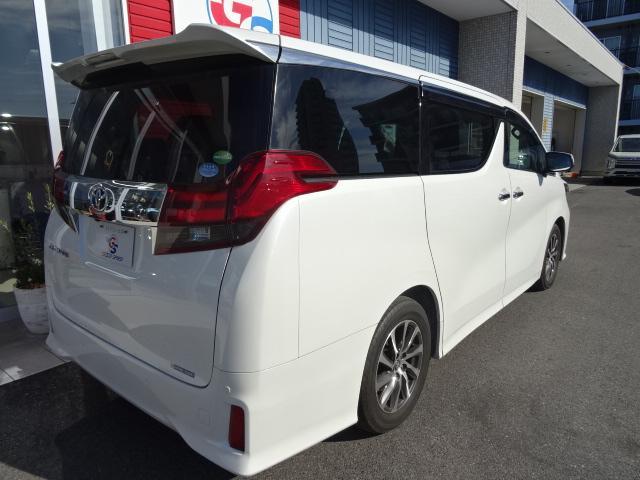 「トヨタ」「アルファード」「ミニバン・ワンボックス」「愛知県」の中古車24