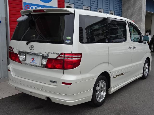「トヨタ」「アルファード」「ミニバン・ワンボックス」「愛知県」の中古車21