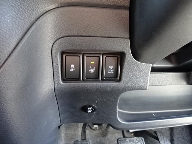 Xリミテッド 両側電動ドア シートヒーター 衝突軽減(7枚目)