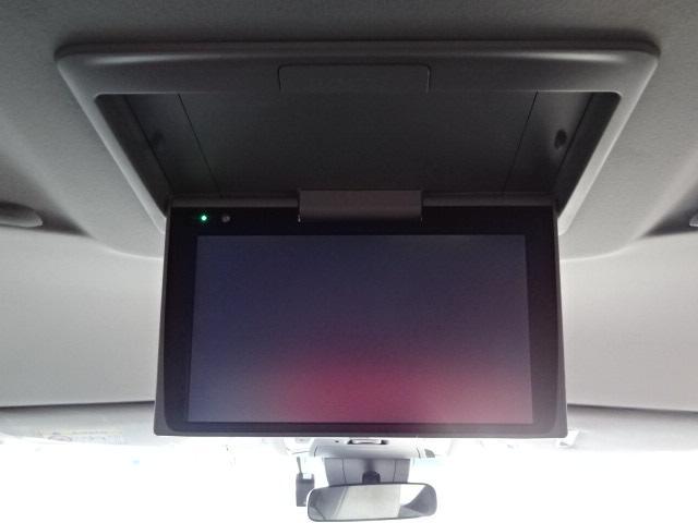 2.5Z 両側電動スライドドア 純正ナビ バックカメラ 11型フリップダウンモニター 8人 Wエアコン スマートキー フルセグ DVD再生 Bluetooth LEDヘッド(5枚目)