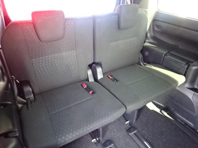 ハイブリッドG 両側電動スライド 純正9インチナビ バックカメラ LEDヘッド トヨタセーフティセンス LDW 衝突防止 スマートキー 7人(10枚目)