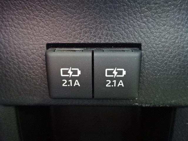 ハイブリッドG 両側電動スライド 純正9インチナビ バックカメラ LEDヘッド トヨタセーフティセンス LDW 衝突防止 スマートキー 7人(27枚目)