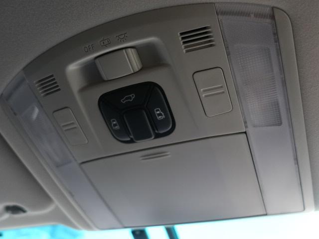 2.4ZプラチナセレクションIIタイプゴルドII 両側電動スライドドア 8型アルパインナビ 10型フリップダウンモニター 電動リアゲート HIDヘッド 7人 オットマン Wエアコン(6枚目)