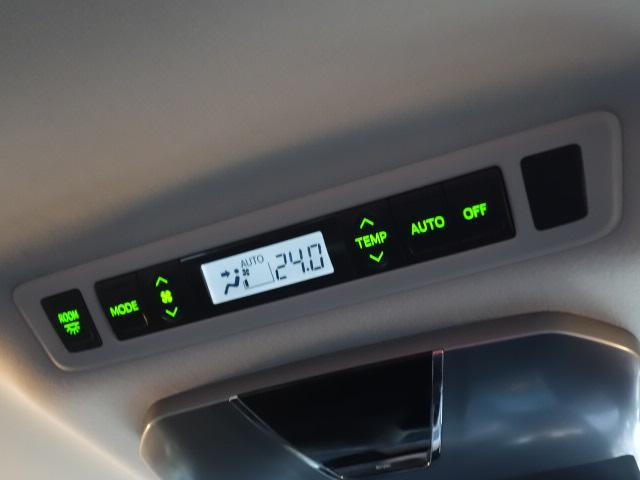 2.4ZプラチナセレクションIIタイプゴルドII 両側電動スライドドア 8型アルパインナビ 10型フリップダウンモニター 電動リアゲート HIDヘッド 7人 オットマン Wエアコン(12枚目)