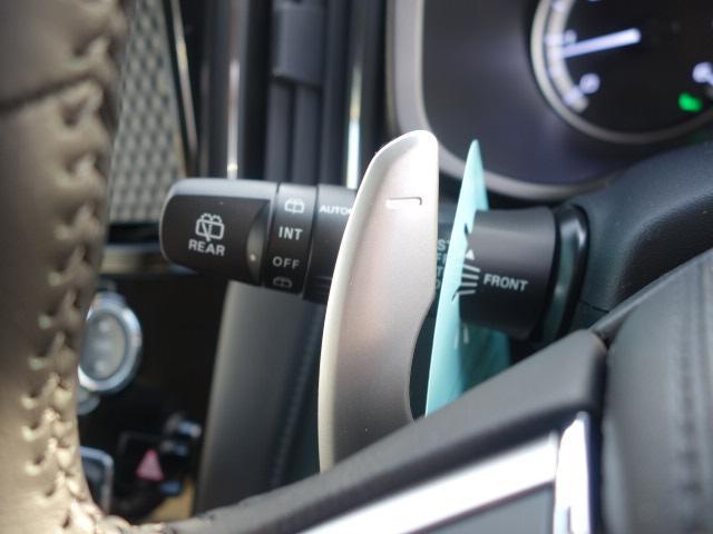 P 7人乗り 11型BIGXナビ 10型フリップダウンモニター 両側電動スライドドア 7人 アラウンドビュー 衝突防止 シートヒーター 電動リアゲート レーンキープアシスト ステアヒーター オートステップ(33枚目)
