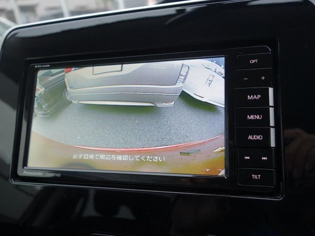 ハイウェイスター プロパイロットエディション 両側電動スライドドア メモリーナビ 新品フリップダウンモニター バックカメラ プロパイロット ステリモ レーダークルーズ エマブレ オートライト インテリキー ETC OPアルミ(4枚目)