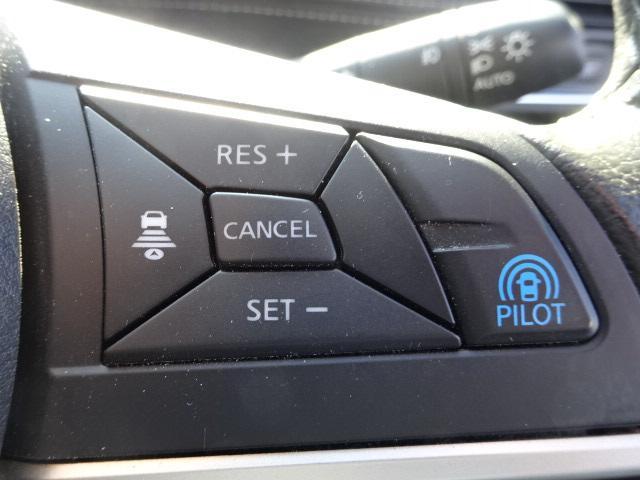 ハイウェイスター プロパイロットエディション 両側電動スライドドア メモリーナビ 新品フリップダウンモニター バックカメラ プロパイロット ステリモ レーダークルーズ エマブレ オートライト インテリキー ETC OPアルミ(6枚目)