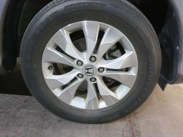 24G 4WD 黒革シート HDDインターナビ SR(10枚目)
