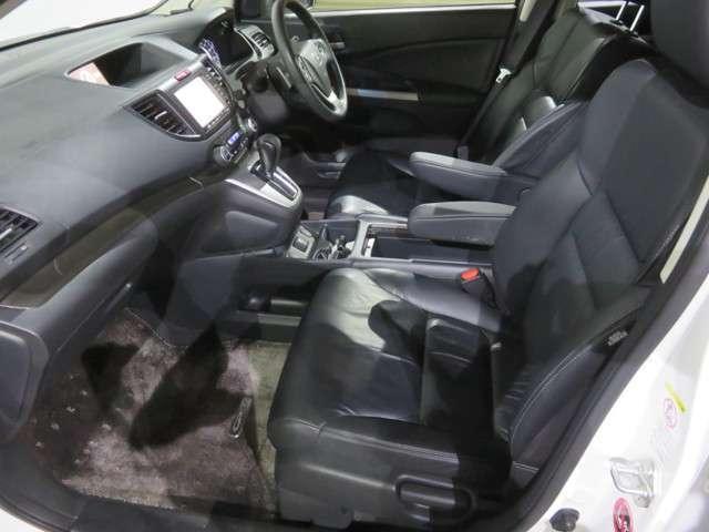 24G 4WD 黒革シート HDDインターナビ SR(13枚目)