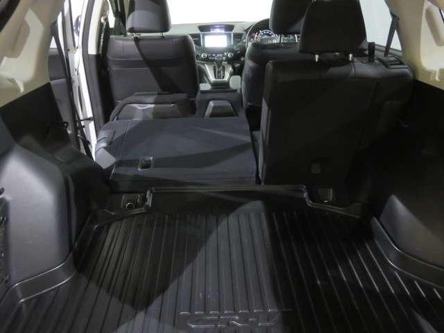 24G 4WD 黒革シート HDDインターナビ SR(16枚目)