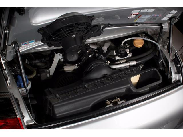 ポルシェ ポルシェ 911GT3後期 ボディガラスコーティング施工済み