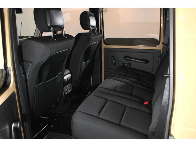 メルセデス・ベンツ M・ベンツ G350d プロフェッショナル