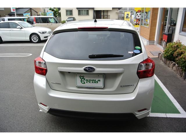 「スバル」「インプレッサ」「コンパクトカー」「三重県」の中古車7