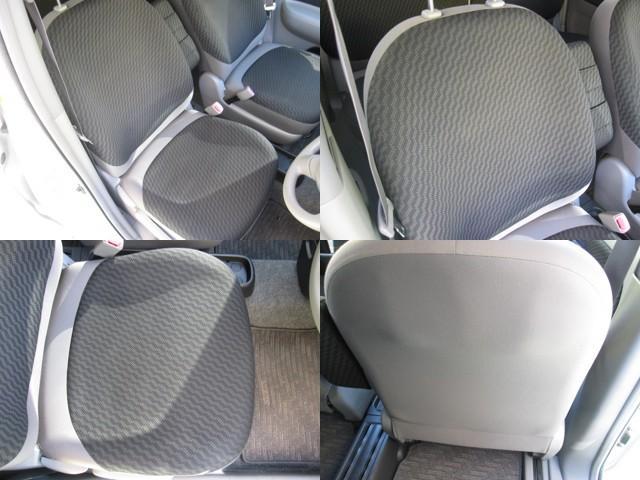 トヨタ シエンタ Xリミテッド 電動スライド キーレス 3列シート