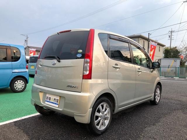 「ダイハツ」「ムーヴ」「コンパクトカー」「三重県」の中古車5