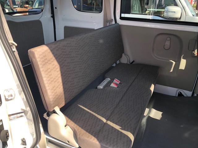 DX 4WD 5MT ハイルーフ届出済未使用車 シルバー(8枚目)