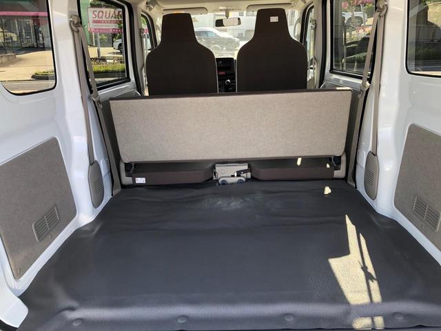 DX 4WD 5MT ハイルーフ届出済未使用車 シルバー(10枚目)