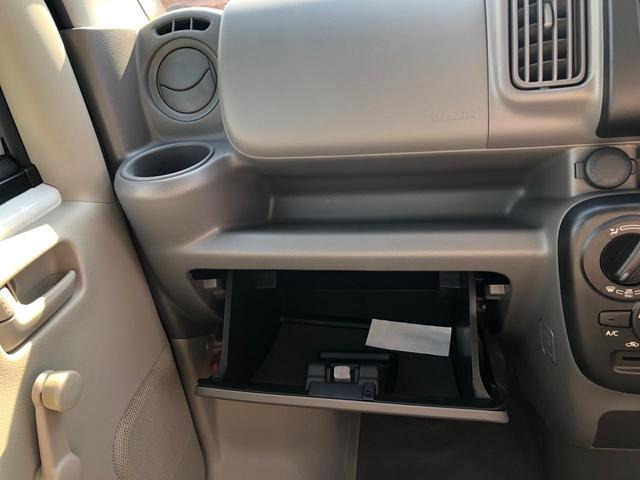 DX 4WD 5MT ハイルーフ届出済未使用車 シルバー(13枚目)