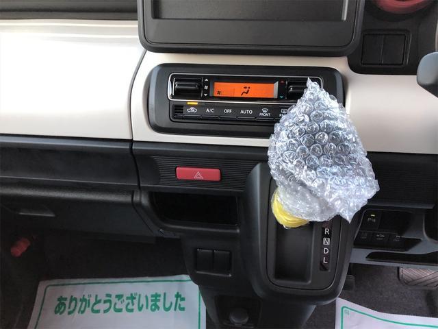ハイブリッドG・セーフティサポート装着車・届出済未使用車(8枚目)