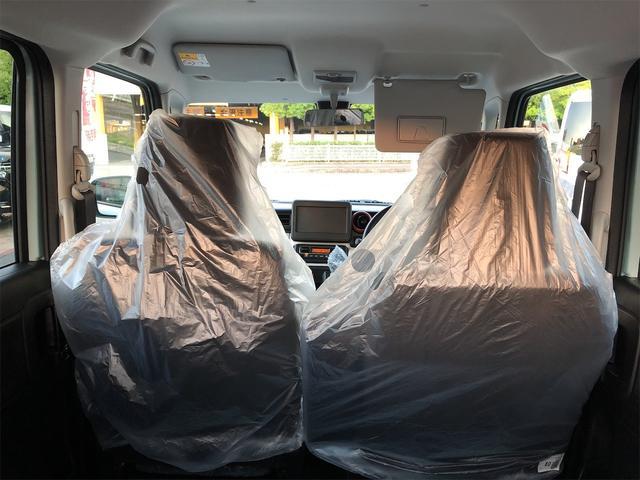 ハイブリッドG・セーフティサポート装着車・届出済未使用車(13枚目)