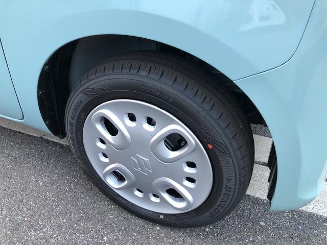 ハイブリッドG・セーフティサポート装着車・届出済未使用車(17枚目)