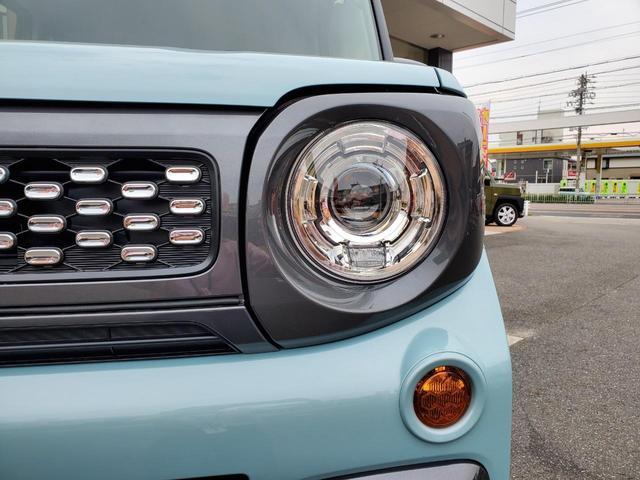 ハイブリッドXZ・最新2型・届出済未使用車(6枚目)