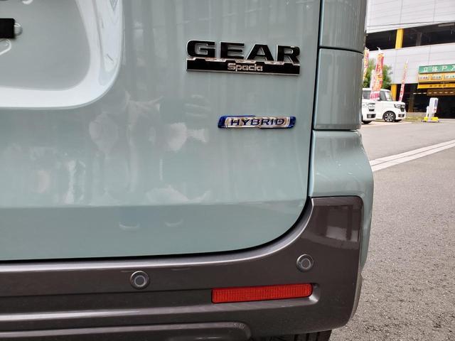 ハイブリッドXZ・最新2型・届出済未使用車(14枚目)