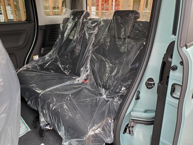 ハイブリッドXZ・最新2型・届出済未使用車(20枚目)