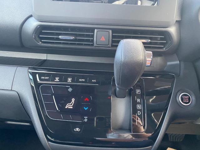 ハイウェイスター X・快適パックA付・届出済未使用車 アラウンドビューモニター・ロールサンシェイド・リヤシーリングファン・パーソナルテーブル・USBソケット(18枚目)