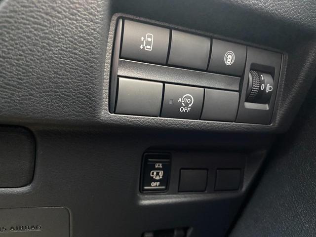 ハイウェイスター X・快適パックA付・届出済未使用車 アラウンドビューモニター・ロールサンシェイド・リヤシーリングファン・パーソナルテーブル・USBソケット(19枚目)