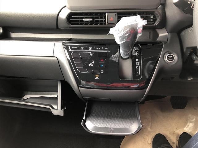 ハイウェイスター X ・快適パックA付・届出済未使用車・アラウンドビューモニター・ロールサンシェイド・リヤシーリングファン・パーソナルテーブル・USBソケット(12枚目)