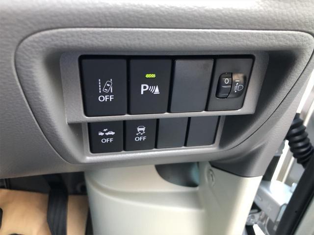 DX GLエマージェンシーブレーキパッケージ 2WD・4AT・届出済未使用車・セーフティサポート・フロントパワーウィンドウ・CDデッキ付(17枚目)