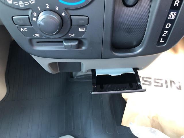 DX GLセーフティパッケージ・ハイルーフ 2WD・4AT・届出済未使用車・セーフティサポート・フロントパワーウィンドウ・CDデッキ付(14枚目)
