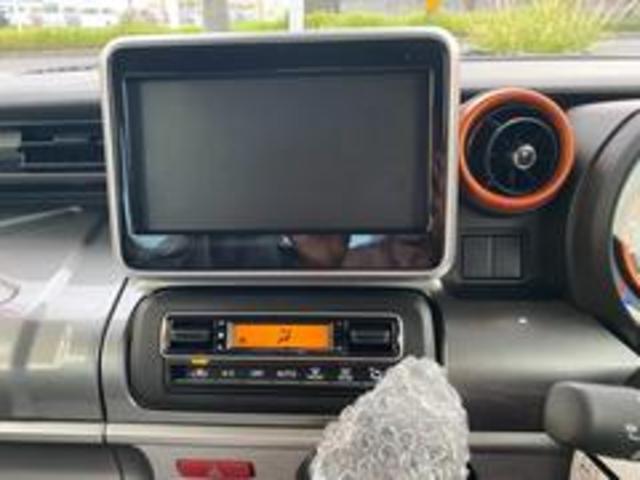 ハイブリッドXZ ターボ 全方位カメラ付・届出済未使用車(12枚目)
