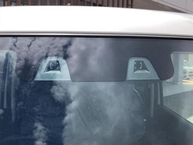 ハイブリッドGS 届出済未使用車・片側電動スライドドア・キーフリー・オートエアコン・シートヒーター・スズキセーフティサポート(10枚目)