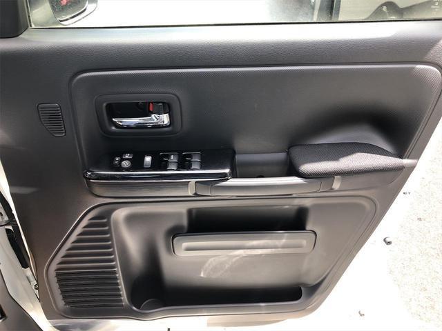 ハイブリッドGS 届出済未使用車・片側電動スライドドア・キーフリー・オートエアコン・シートヒーター・スズキセーフティサポート(11枚目)
