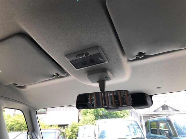 ハイブリッドGS 届出済未使用車・片側電動スライドドア・キーフリー・オートエアコン・シートヒーター・スズキセーフティサポート(21枚目)