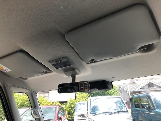 ハイブリッドGS 届出済未使用車・片側電動スライドドア・キーフリー・オートエアコン・シートヒーター・スズキセーフティサポート(22枚目)