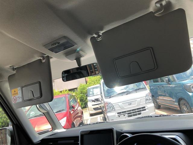 ハイブリッドGS 届出済未使用車・片側電動スライドドア・キーフリー・オートエアコン・シートヒーター・スズキセーフティサポート(23枚目)