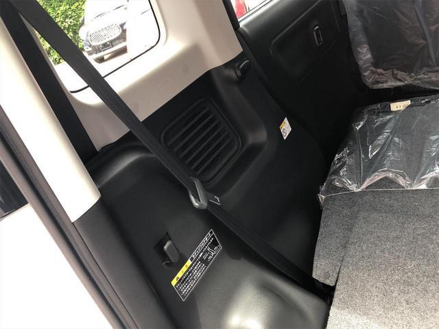 ハイブリッドGS 届出済未使用車・片側電動スライドドア・キーフリー・オートエアコン・シートヒーター・スズキセーフティサポート(29枚目)