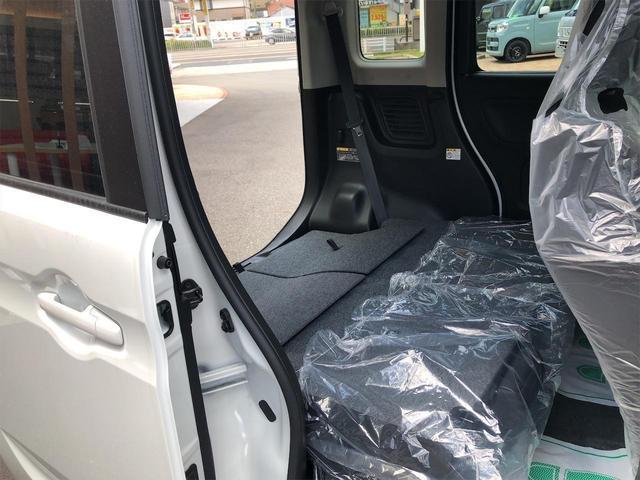 ハイブリッドGS 届出済未使用車・片側電動スライドドア・キーフリー・オートエアコン・シートヒーター・スズキセーフティサポート(30枚目)